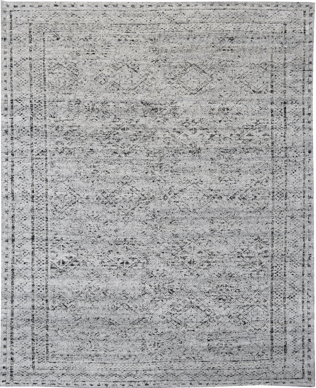 Smyrna Rug Transitional Shop Tapis