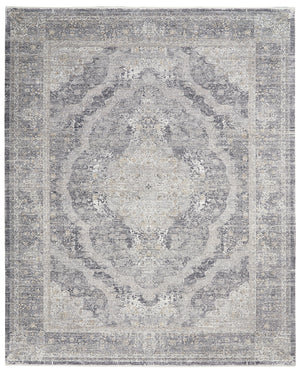 Starry Nights Charcoal Rug Transitional Shop Tapis