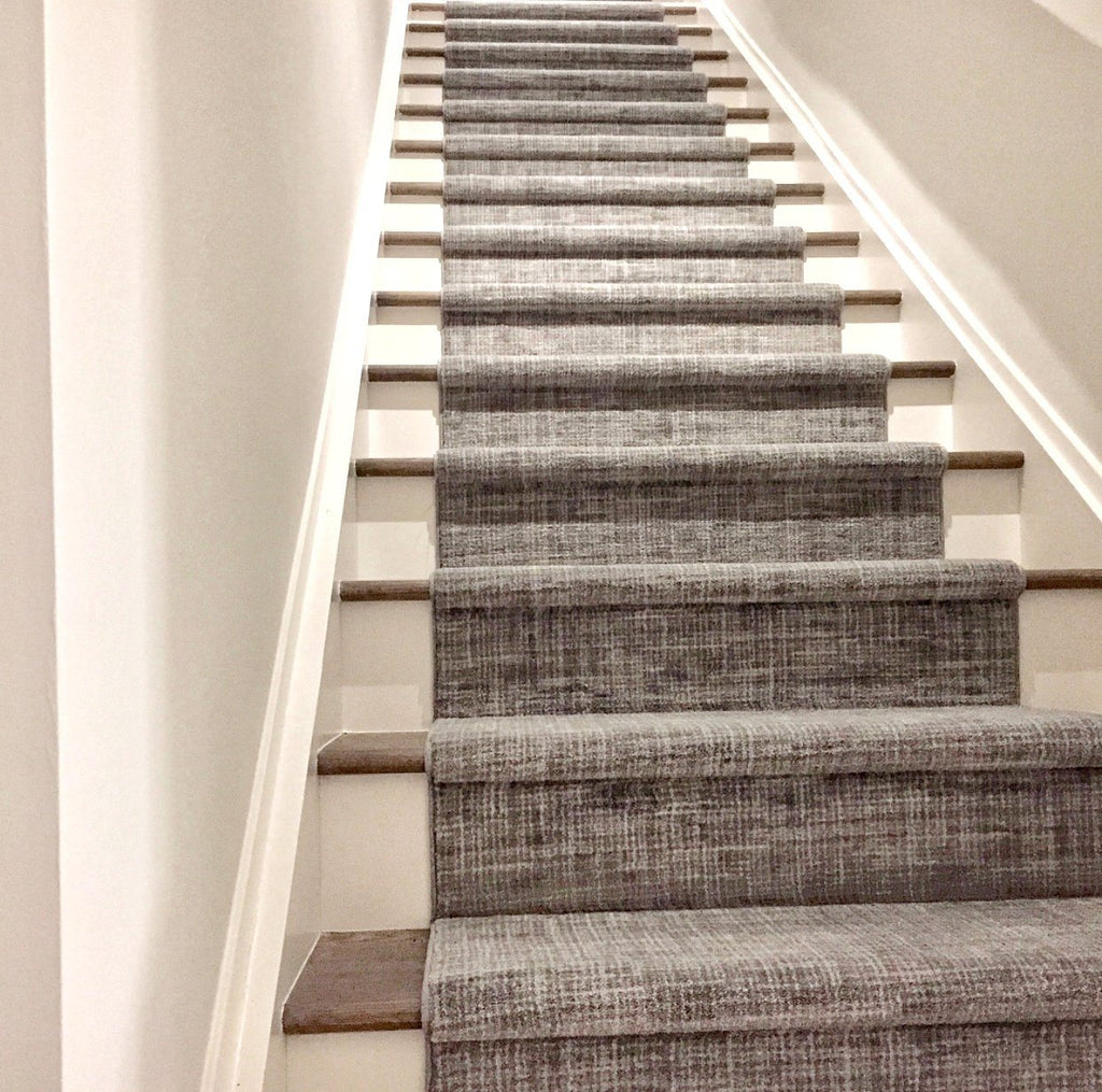 Stitches Stair Runner Stair runner Shop Tapis