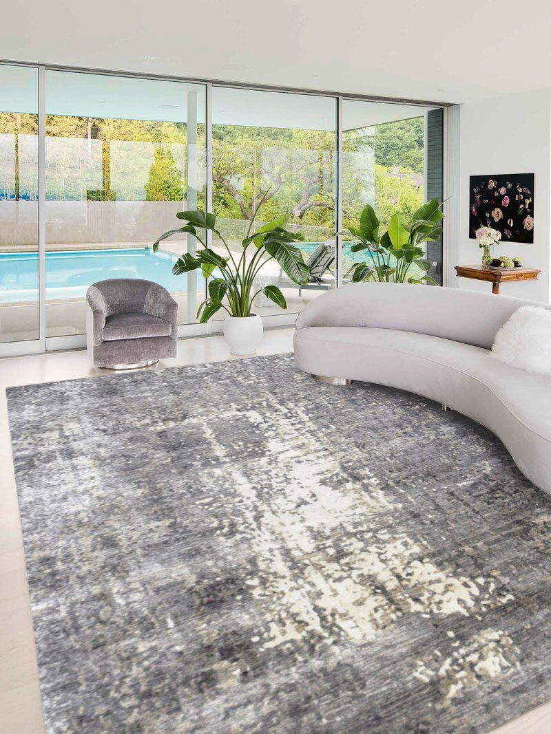 Sweet Cloud Rug Modern Shop Tapis