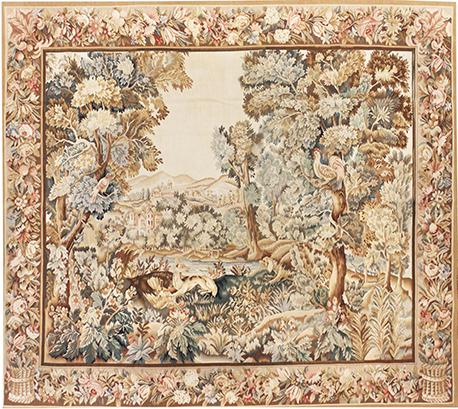 Tapestry Rug handmade area rug Shop Tapis