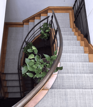 Traverse Stair Runner Stair runner Shop Tapis