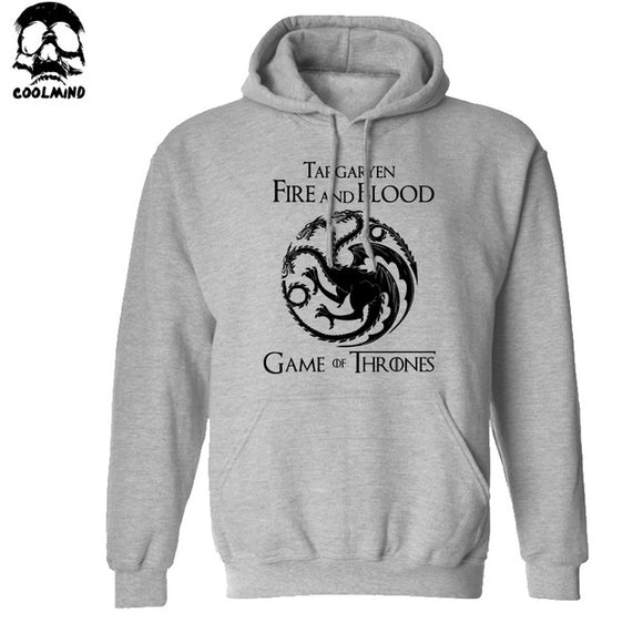 Game of Thrones Houses Hoodies