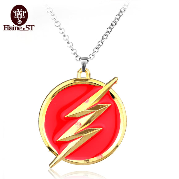 DC The Flash Necklace