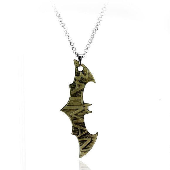 DC Batman Necklace