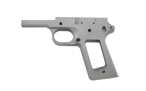 "9mm / 5"" Government Tactical / Bead Blasted Frame"