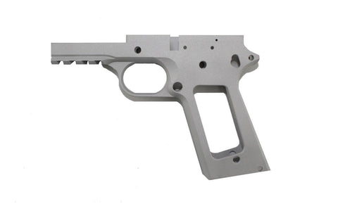 "9mm / 4.25"" Commander Tactical  / Bead Blasted Frame"