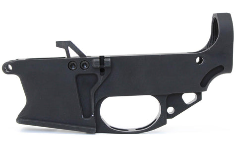 AR-9 80% Billet 9mm Lower (1-pack)
