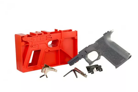 PF940C Compact 80% Pistol Frame and Jig Kit (Glock 19/23)