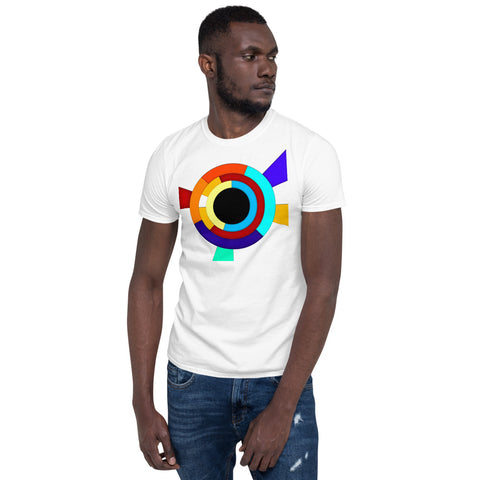 Highcrafter Short-Sleeve Unisex T-Shirt