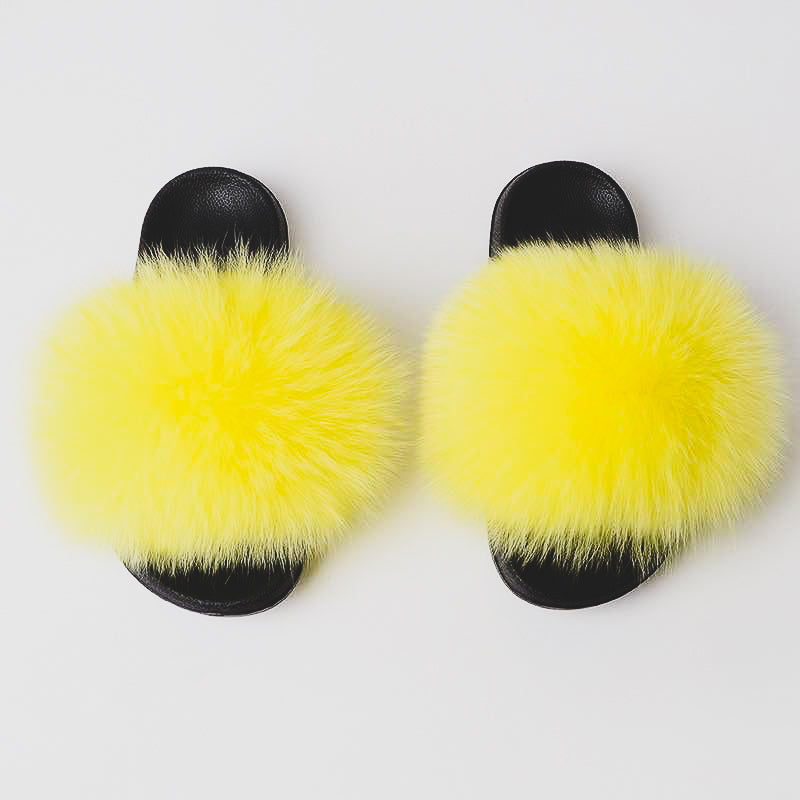 Furlettes Yellow Classic