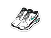 Air Max 93 Sticker