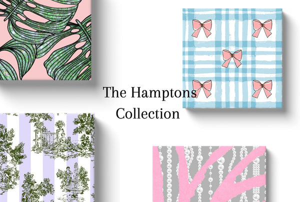 The Hamptons Collection