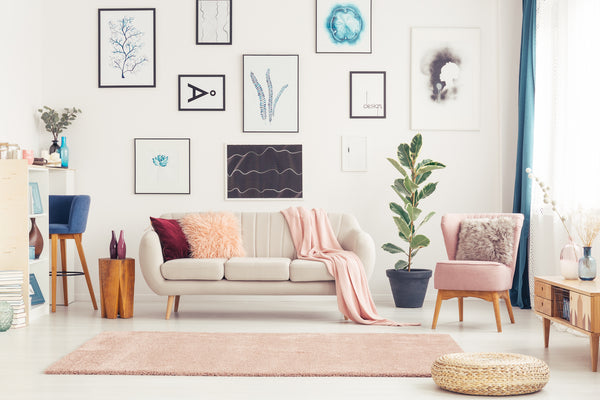 Creative Healing: Get Your Groove Back with ArtSugar's Affordable Wall Art