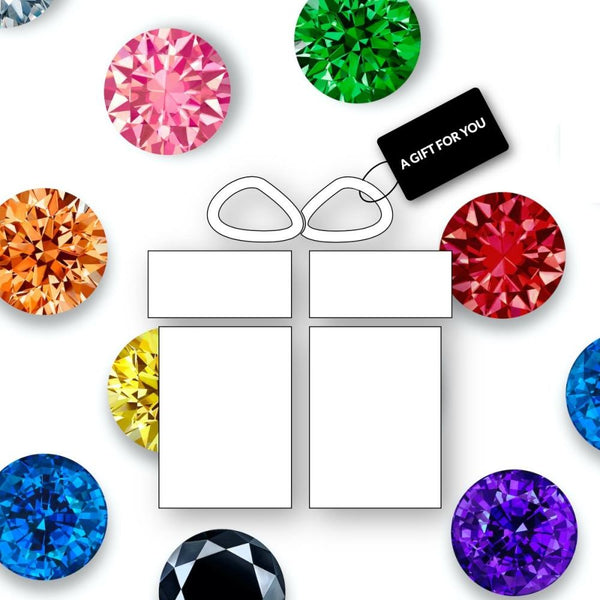 Give the Gift of Jewels - Gift Card