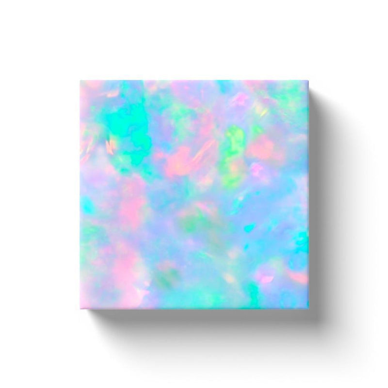 My Opal - 8x8 inch - Canvas