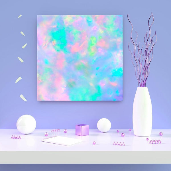 My Opal - Canvas