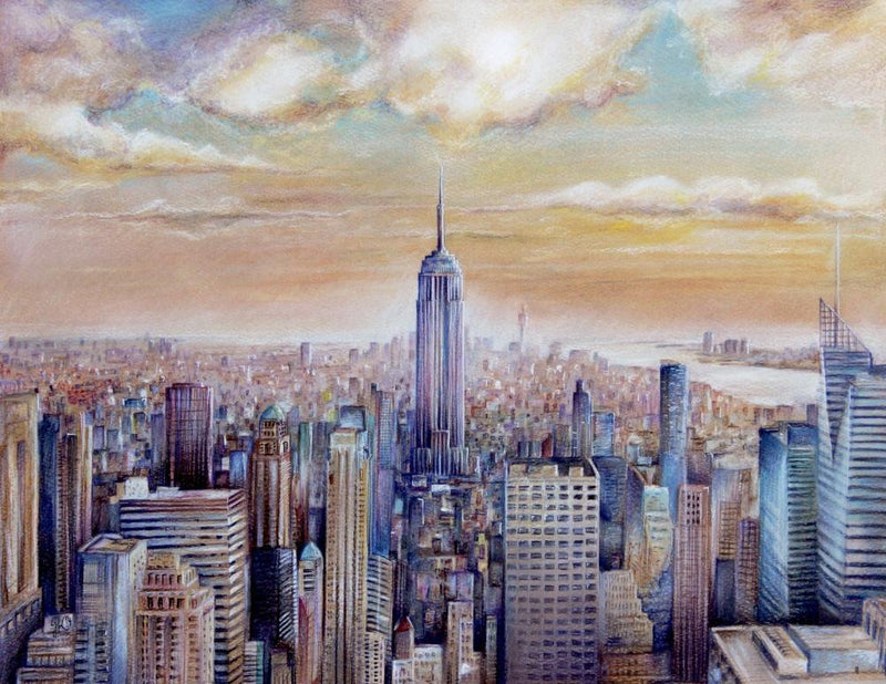 NYC I - Limited Edition Print