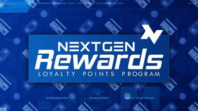 NextGen Rewards - Loyalty Program Explained!