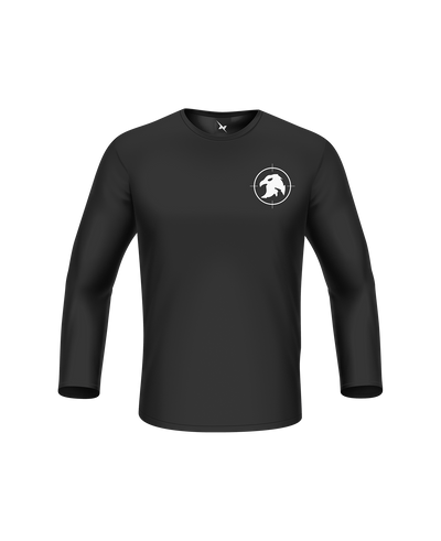 Nightshade Long Sleeve Tee