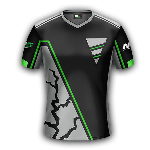 Delve Gaming Jersey