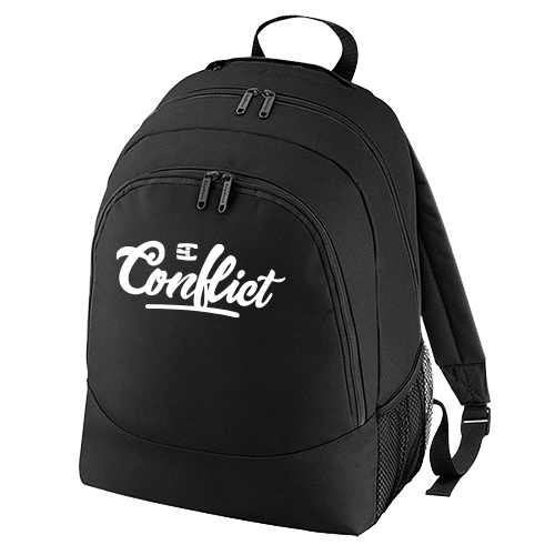 Conflict Backpack