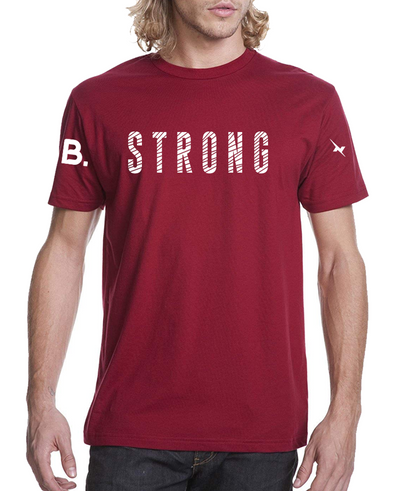Strong Male Tee