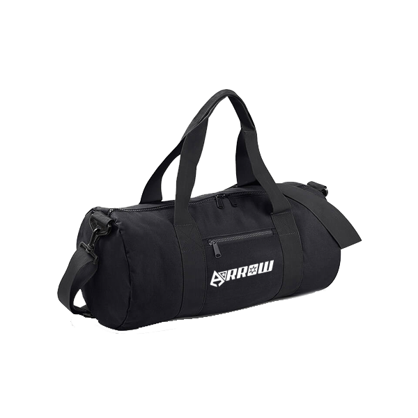 Arrow Duffel Bag
