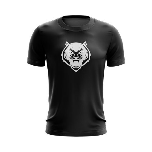 Dyre Gaming Black Tee
