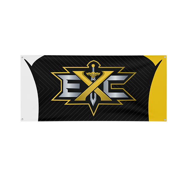 Excalibur Flag