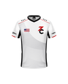 Zux Alternate Jersey - White/Gray