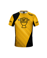 Gold Throne Airsoft Jersey - Next Generation Clothing