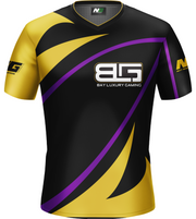 Bay Luxury Gaming Jersey - Next Generation Clothing