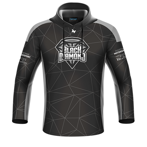 Black Diamond 2018 Hooded Jersey