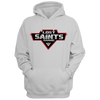 Lost Saints Gaming White Hoodie