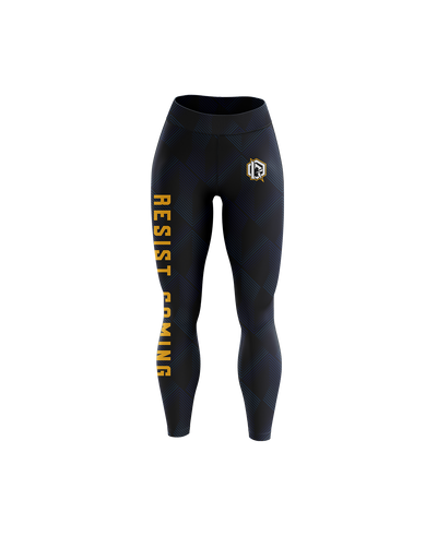 Resist Gaming Leggings