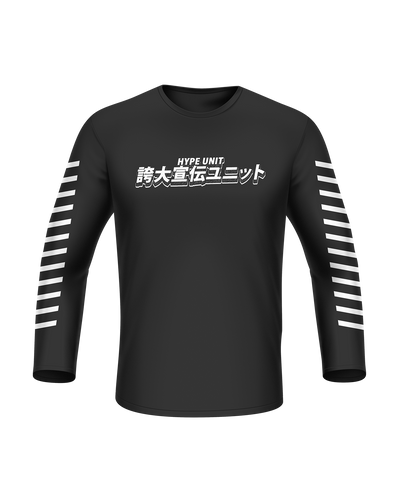 Hype Japanese Long Sleeve