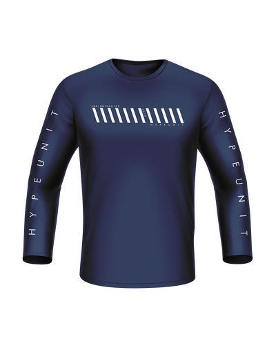 Hype Striped Long Sleeve