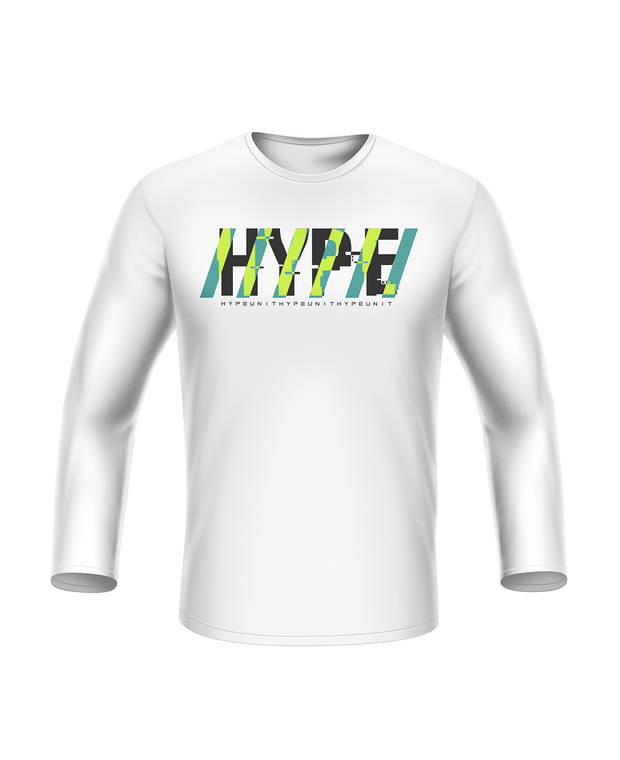 Hype Distorted Tee