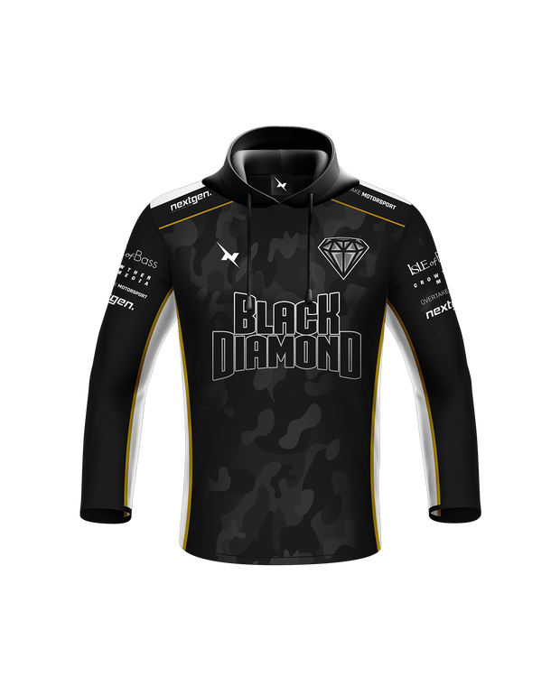 Black Diamond 2020 Hooded Jersey