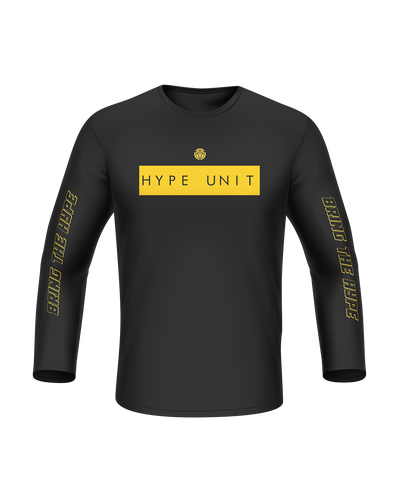 Hype Unit Champions LS Tee