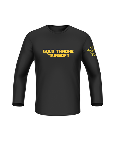 GTA Long Sleeve Tee