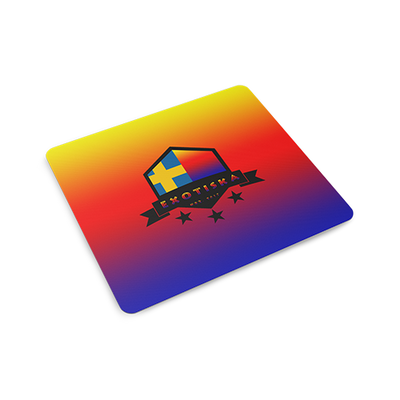 Team Exotiska Mousepad
