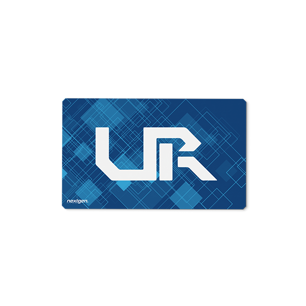 United Rising Medium Mousepad