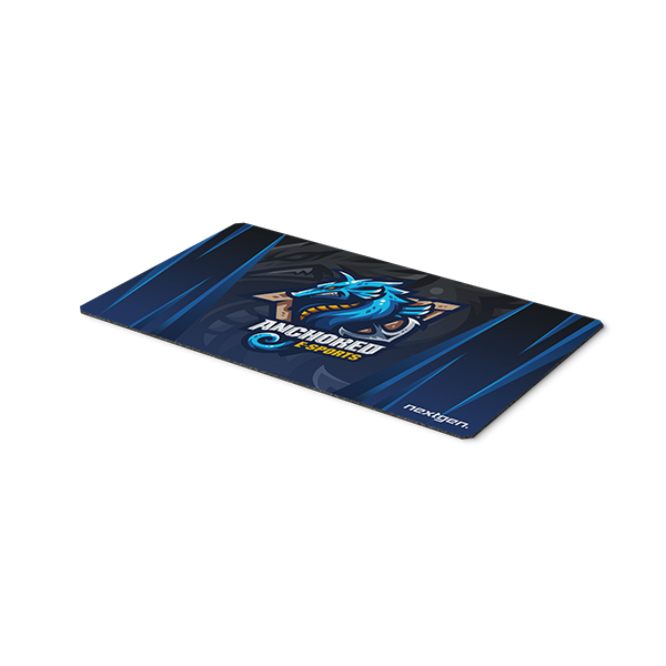 Anchored Esports XL Mousepad