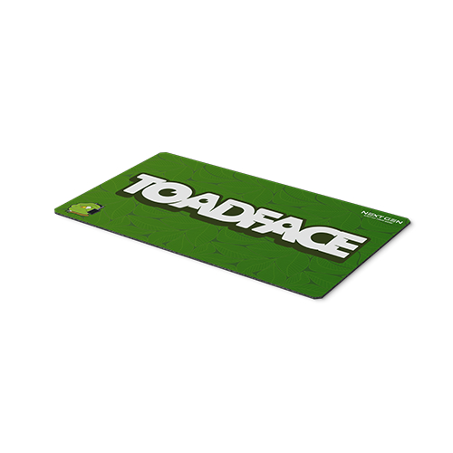 Toadface XL Mousepad