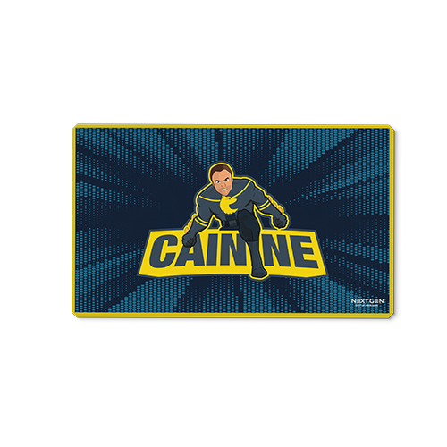 Cainine Medium Mousepad