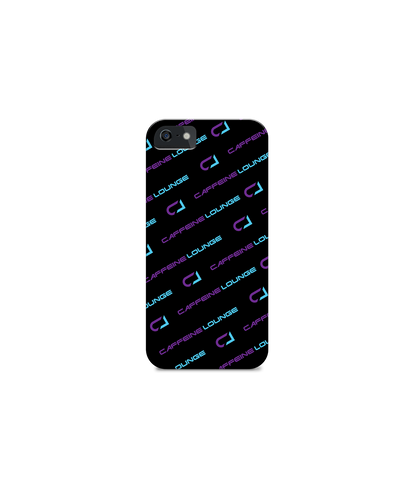 CL Pattern Phone Case