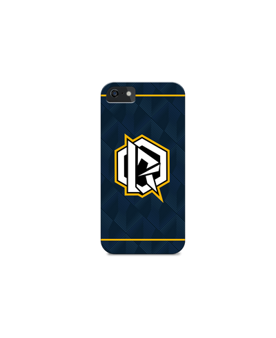 Resist Gaming Phone Case