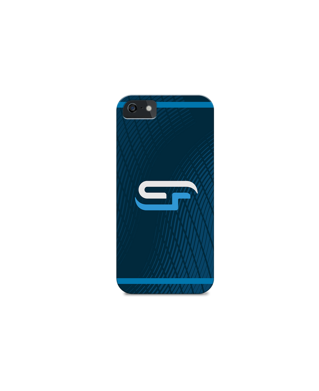 Simple Formula Phone Case